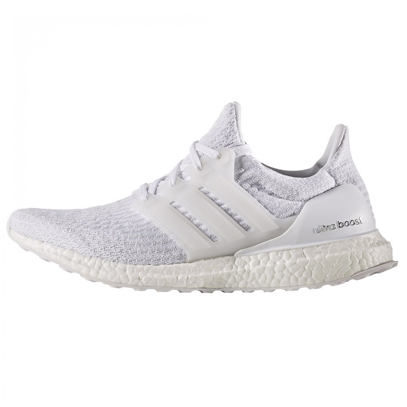 adidas ultraboost 3 0 white men 39 s shoes triple white 2017. Black Bedroom Furniture Sets. Home Design Ideas