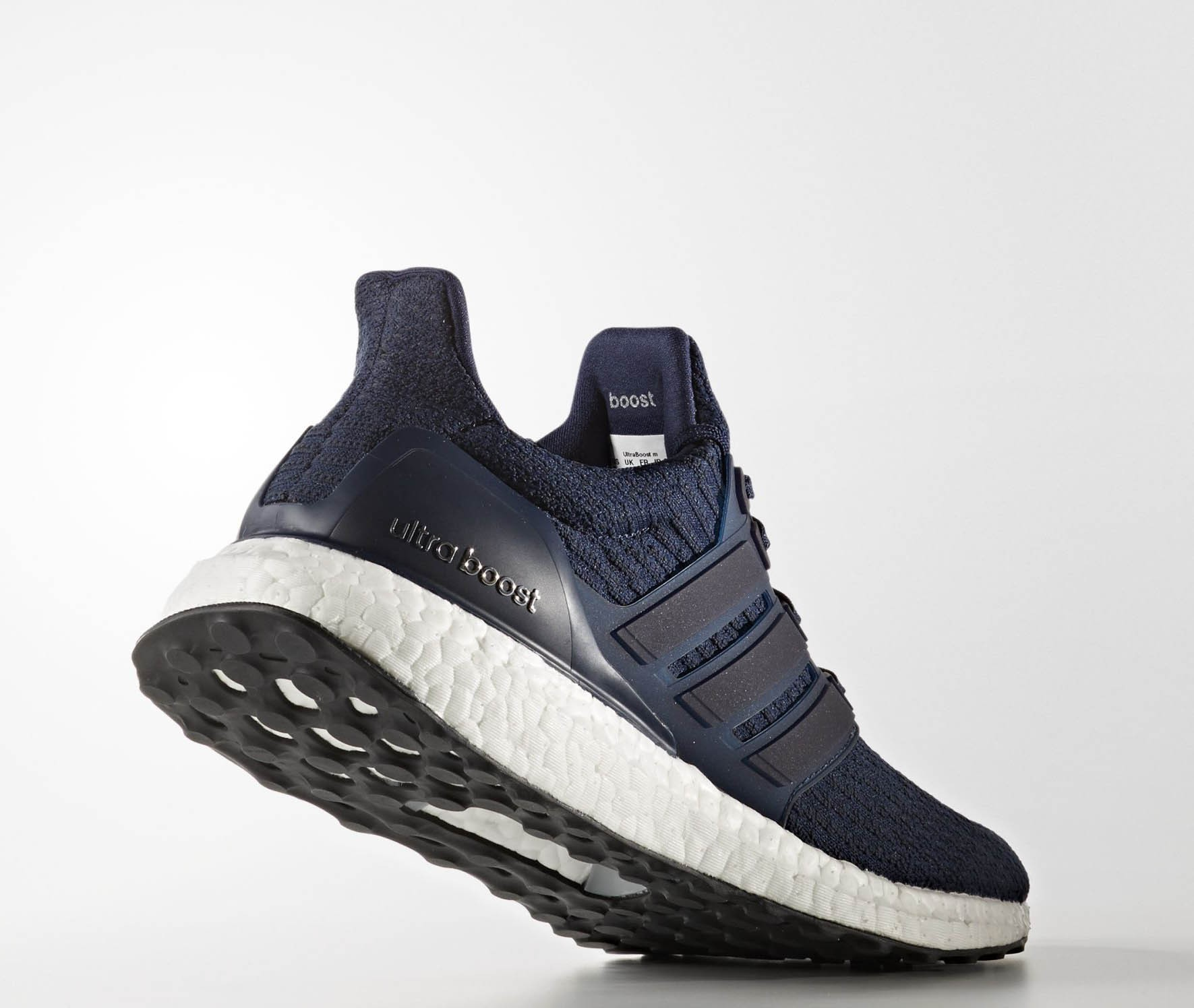 1c03e458590 Adidas Ultraboost 3.0 Navy Men s Shoes