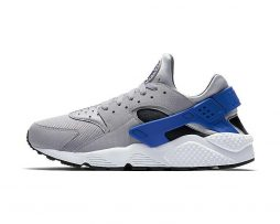 Nike Air Huarache Wolf Grey