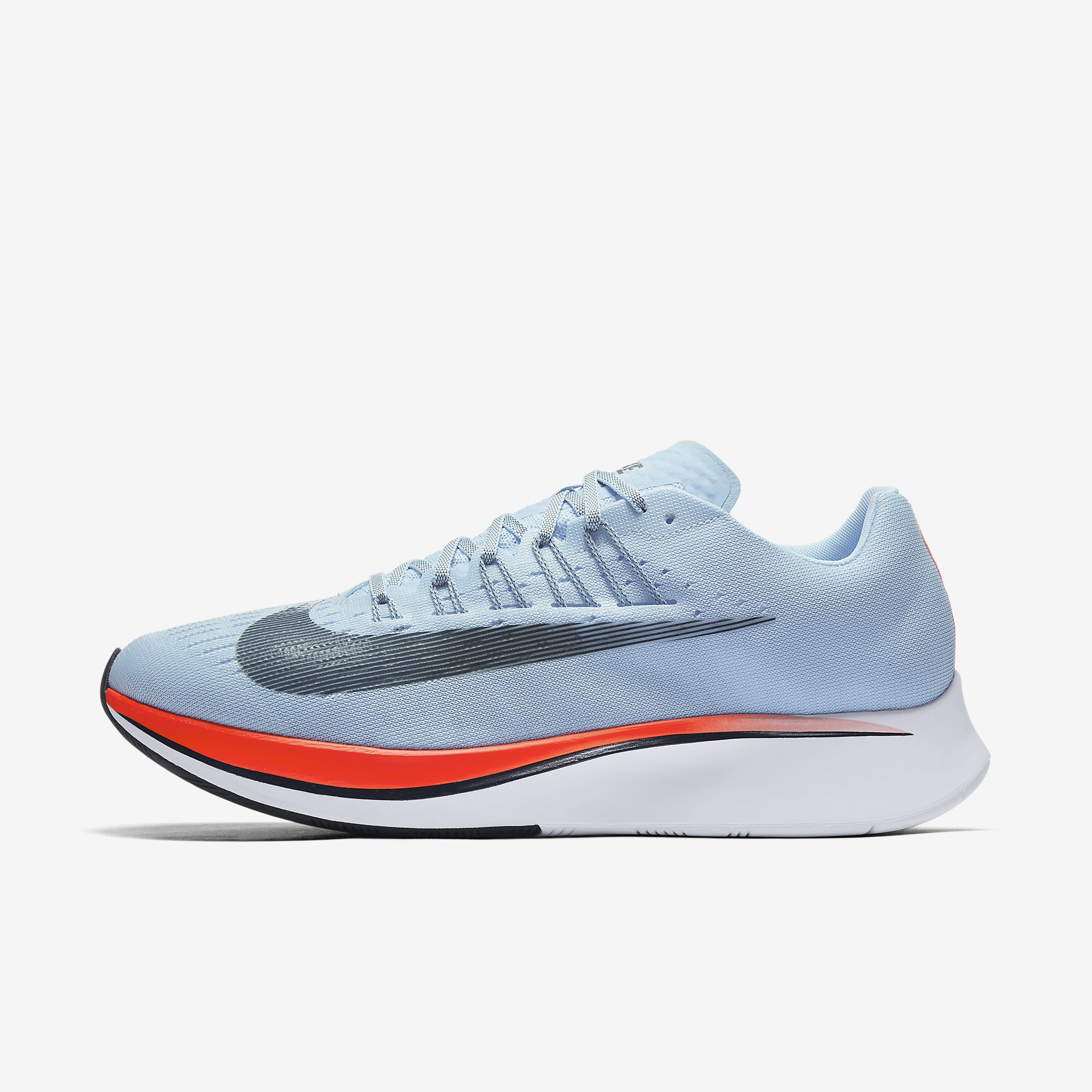 c6a4b2850b4 Nike Zoom Fly Men s Running Shoe - Sub 2 - Alton Sports