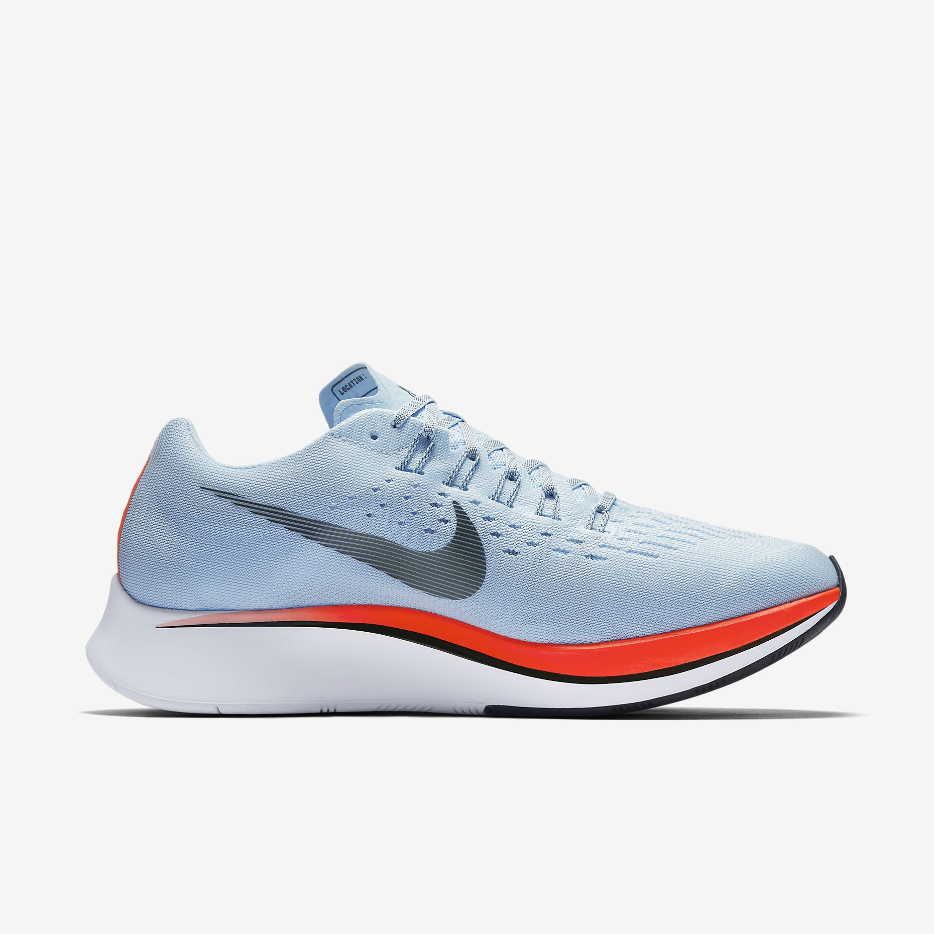8b51062fe347 Nike Zoom Fly Men s Running Shoe - Sub 2 - Alton Sports