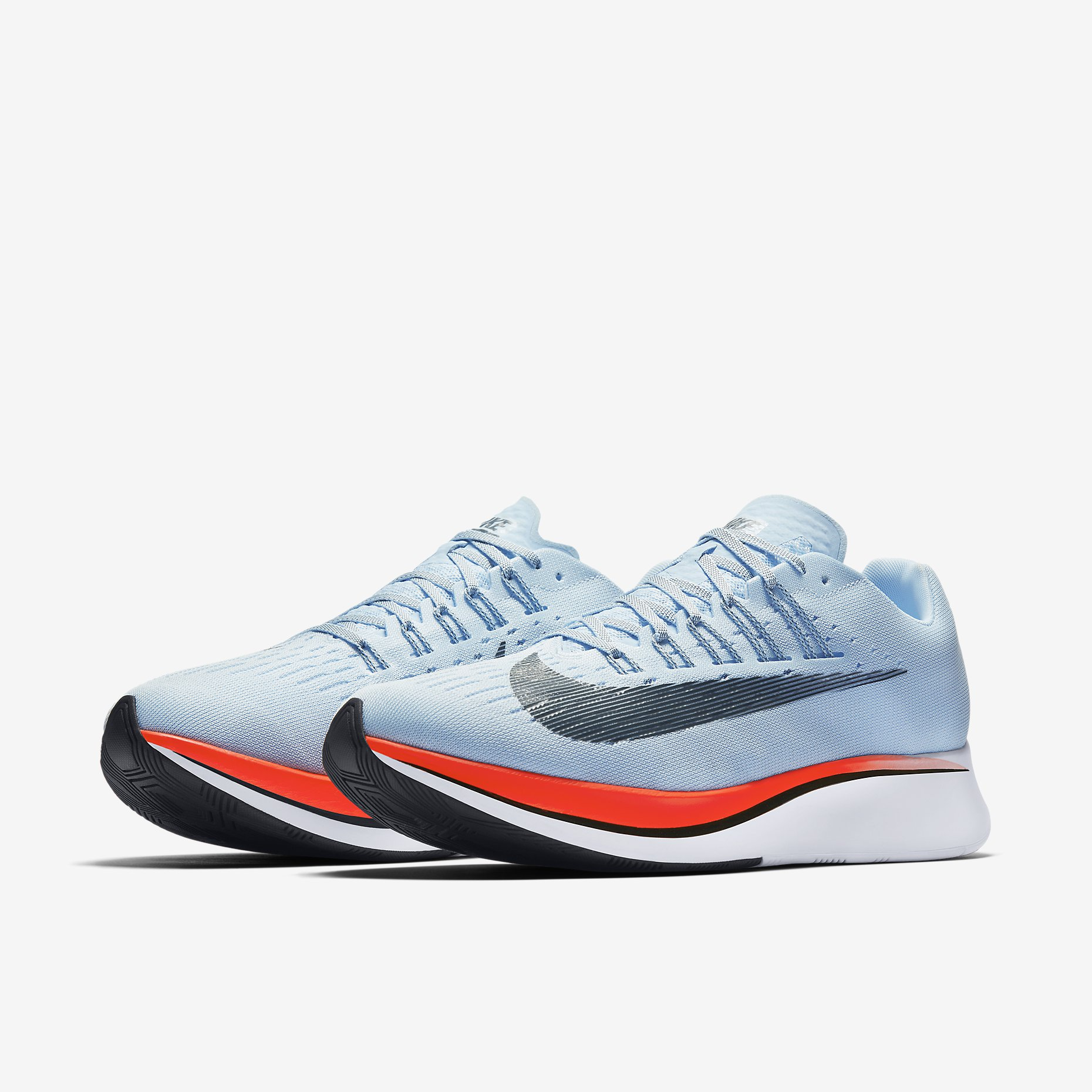 nike zoom fly mens running shoe sub 2 alton sports