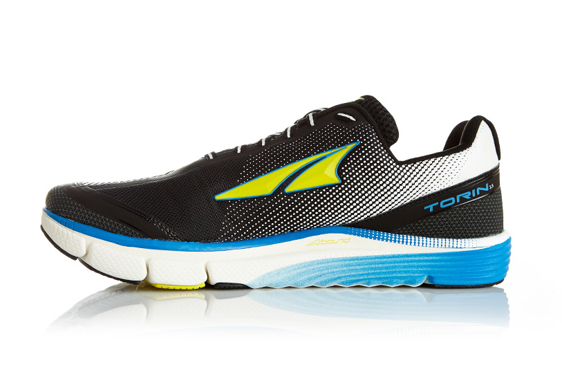 Are Altra Running Shoes All Minimalist
