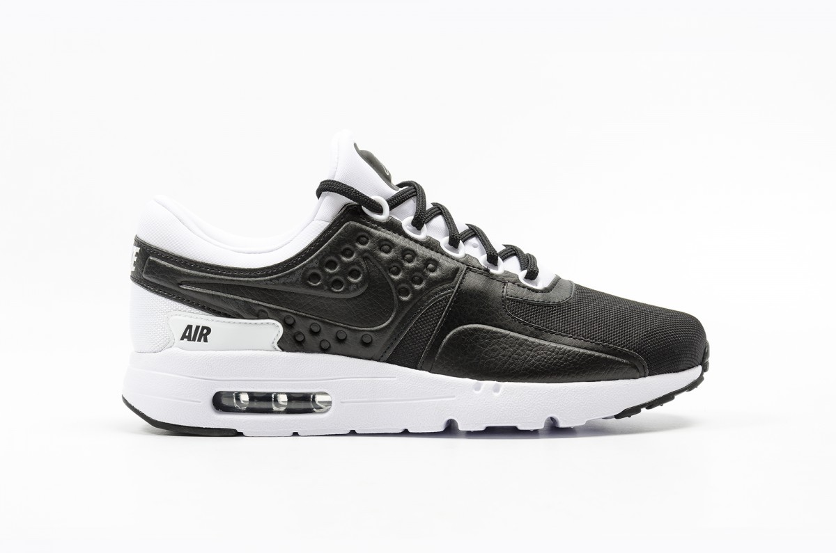 more photos 7bc7b 45b0c Nike Air Max Zero Premium Men's Lifestyle Shoe