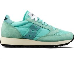 Saucony Jazz Original - Mint/White