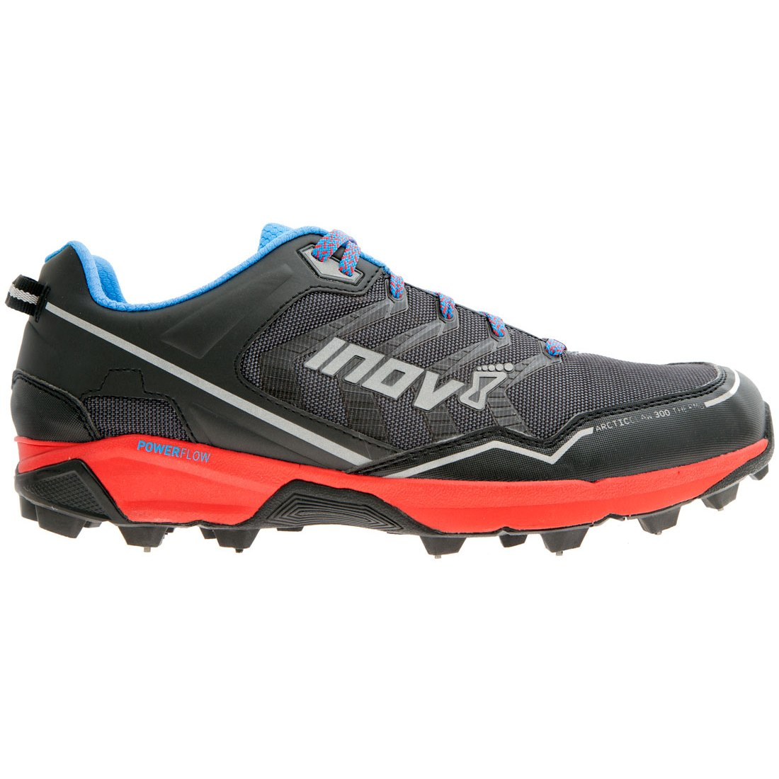 INOV-8 Arctic Claw 300 Thermo Trail Shoes ...