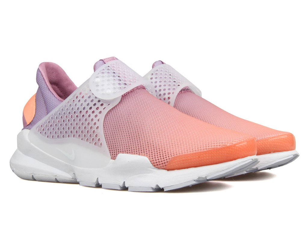 Nike Sock Dart Breathe Womens Running Shoes