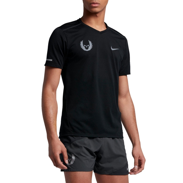 nike tailwind oregon project men 39 s running t shirt alton. Black Bedroom Furniture Sets. Home Design Ideas
