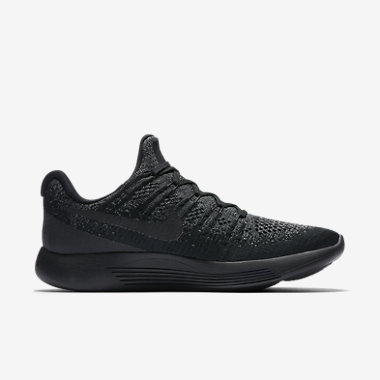 high quality excellent quality speical offer Nike Lunarepic Low Flyknit 2 Men's Running Shoes | Black