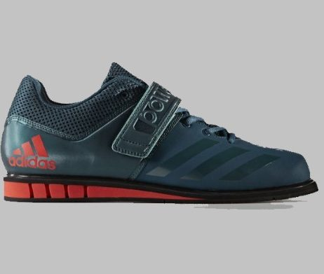 Adidas Powerlift 3.1 Weightlifting Shoes