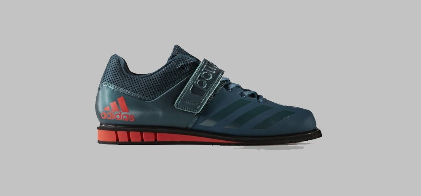 227e4ca84a7c Adidas Powerlift 3.1 Weightlifting Shoes - ALTON SPORTS