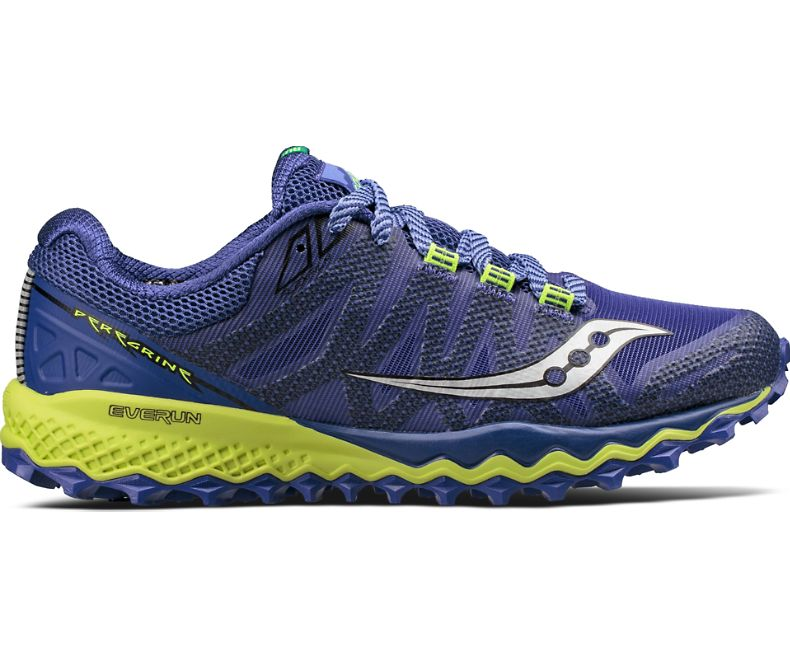 saucony peregrine trail shoes