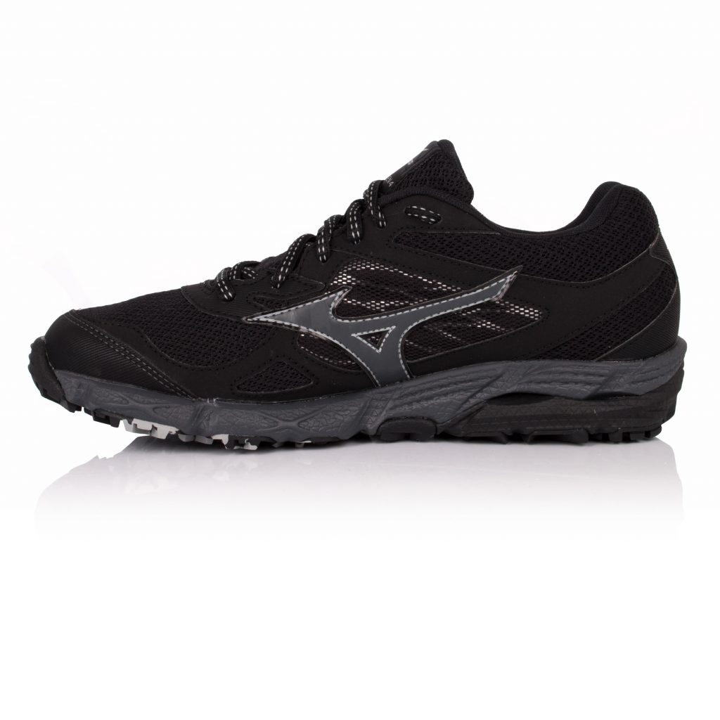 Mizuno Wave Kien 4 GTX Men s Trail Shoes - ALTON SPORTS 57b7a9c85b1
