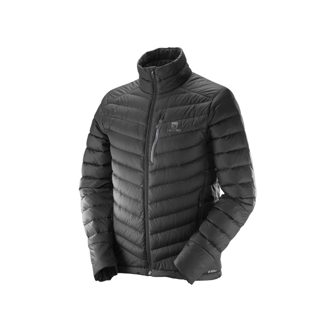 c694381866e1 Salomon Halo Down Jacket Men s - ALTON SPORTS