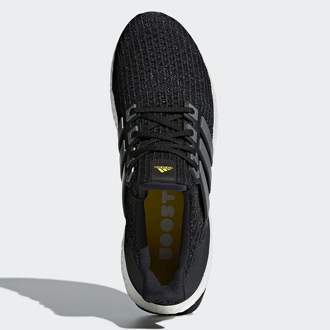 adfb8556814eb These men s neutral running shoes harness the energy-returning power of  Boost cushioning to deliver an energised push-off with each footstrike.