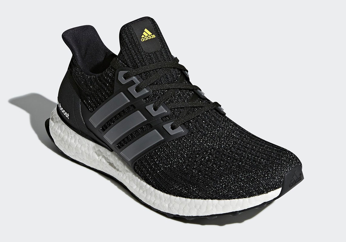 Limited Edition Adidas Ultra BOOST 5th Anniversary of