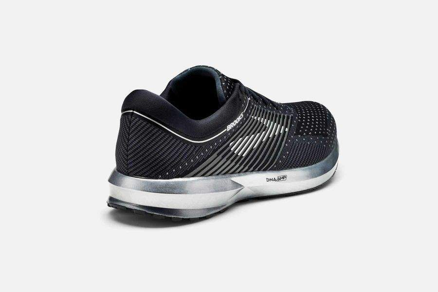Running Shoes With The Most Energy Return