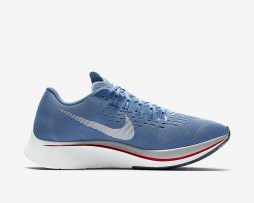 Nike Zoom Fly Men's Running Shoes | Aegean Storm