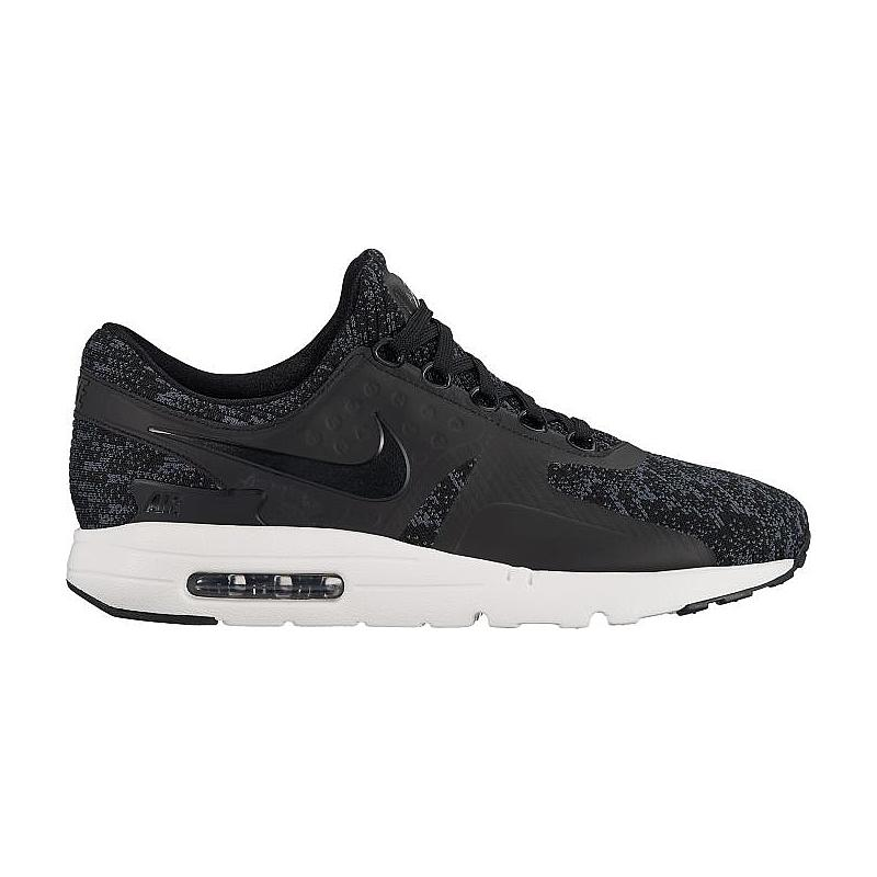 sports shoes 8d3b7 af36c Nike Air Max Zero SE Mens Lifestyle Shoes  Black