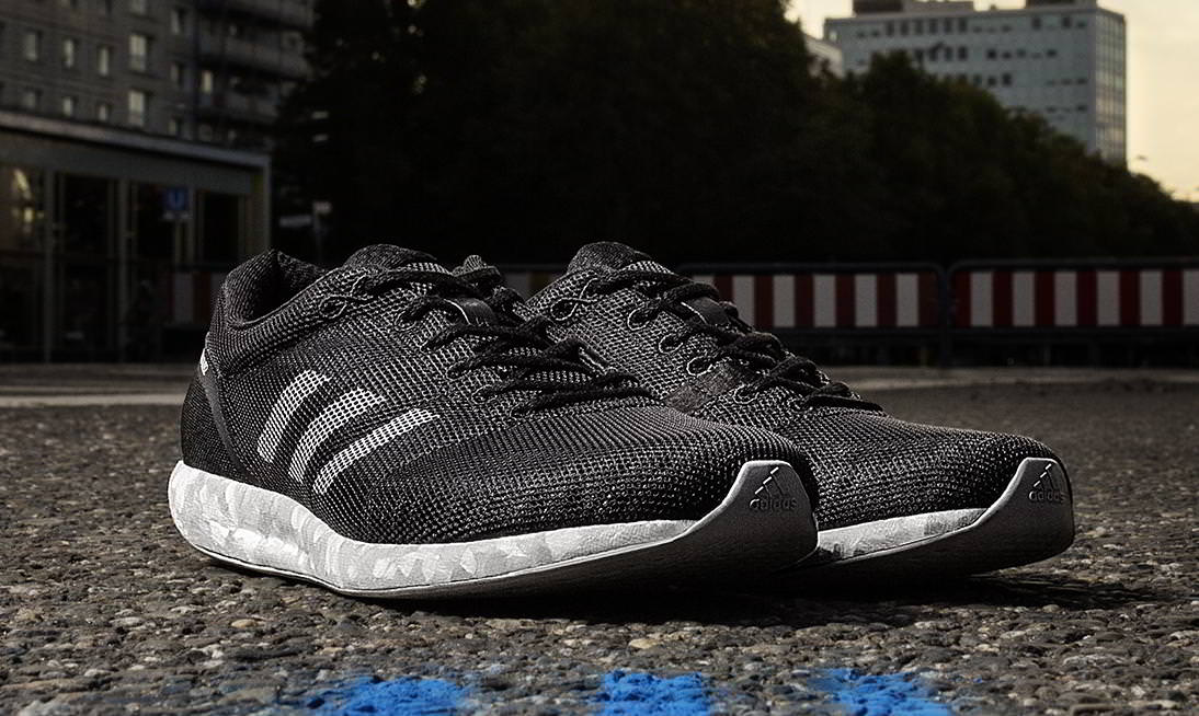 low priced de569 e4fad Adidas Adizero SUB2 Running Shoe
