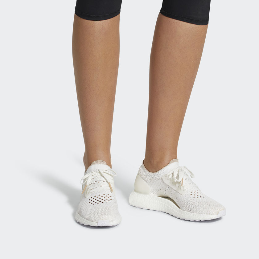 low priced 861a2 83ab2 Adidas UltraBOOST X Clima Women s Running Shoes   Cloud White