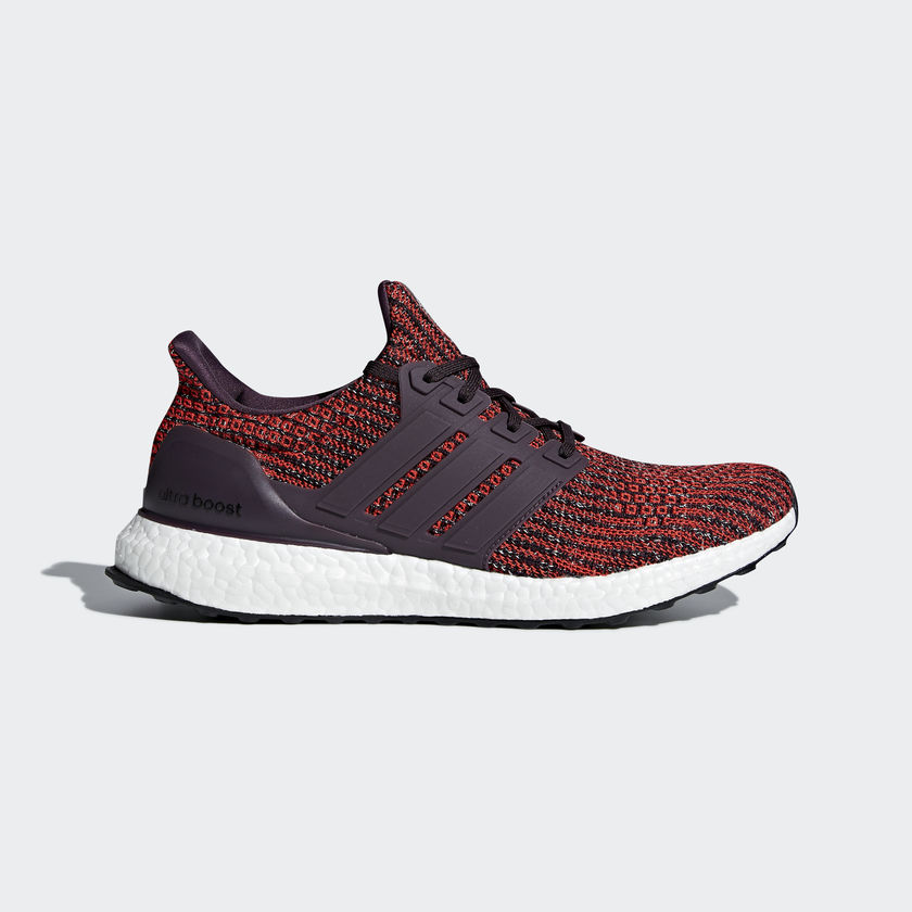 2a054848a Adidas UltraBOOST 4.0 Men s Running Shoes