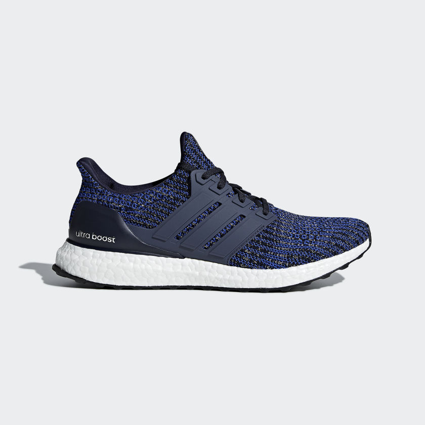 21a1575690a3 Adidas UltraBOOST 4.0 Men s Running Shoes