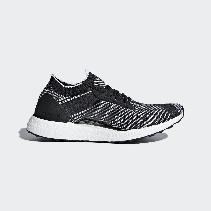 141d7b57d Adidas UltraBOOST X Women's Running Shoes | Black - ALTON SPORTS
