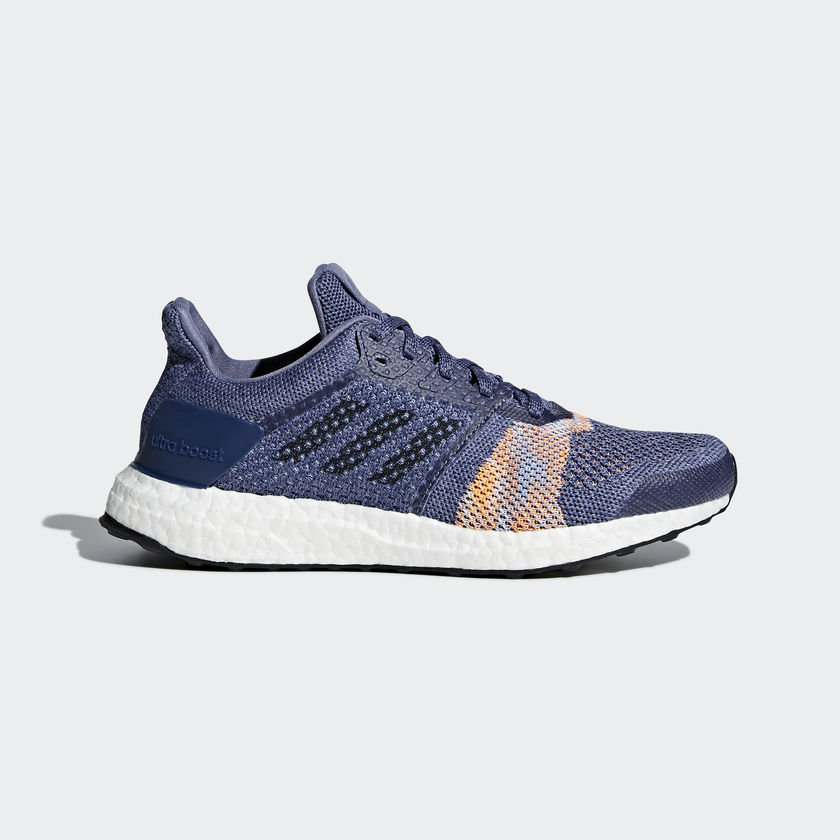bfbf3e5e62bdb Adidas UltraBOOST ST Women s Running Shoes