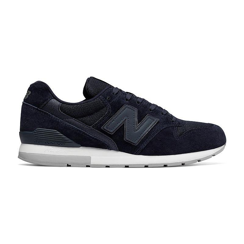 3c65d3073a96a New Balance 996 Men's Shoes | Navy - ALTON SPORTS