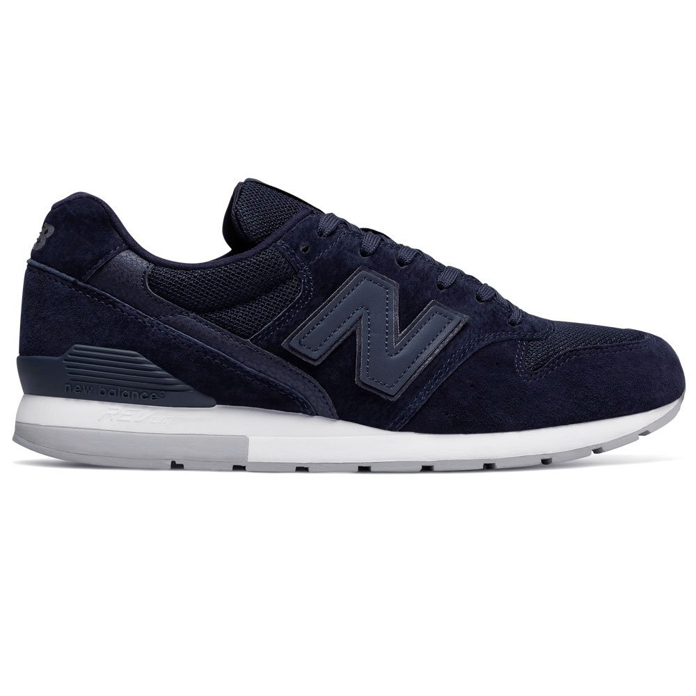 new product fe5d8 a3951 New Balance 996 Men's Shoes | Navy