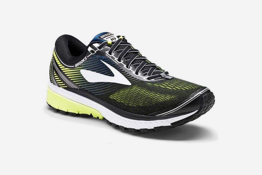 Running Shoes Like Brooks Ghost