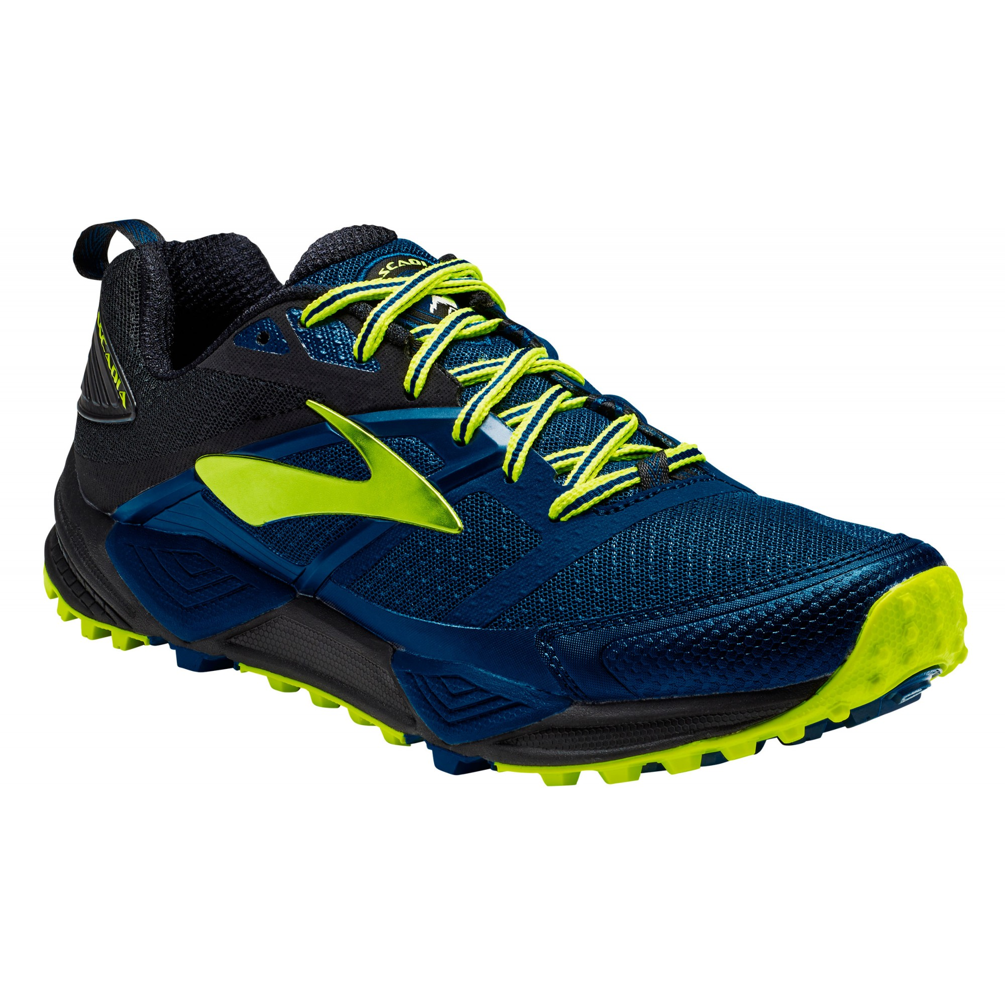 brooks cascadia 1