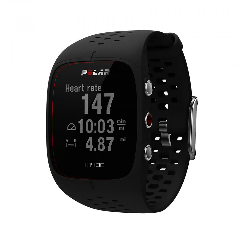 7cd24dd439ff6a Polar M430 GPS Running Watch - ALTON SPORTS