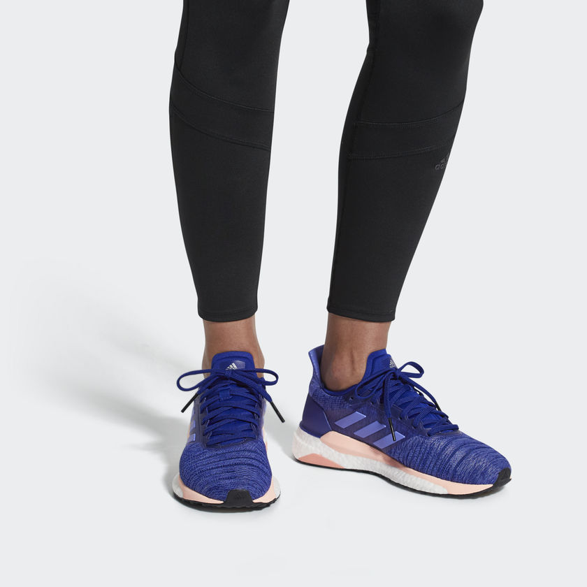 Adidas Solar Glide Women's Running Shoes *Available Now*