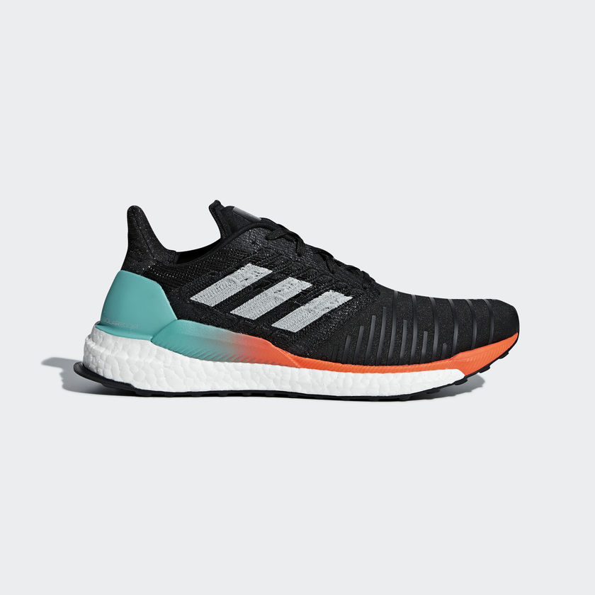 Adidas SolarBOOST Men s Running Shoes  Available Now  - ALTON SPORTS 47623f9050d