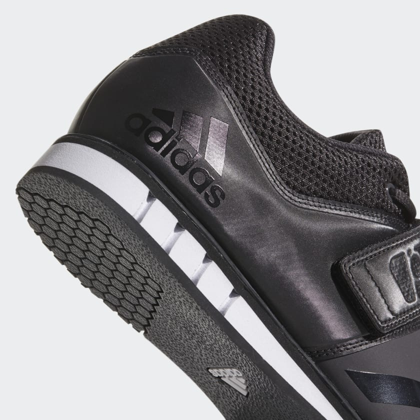 e6795f8cf441be Adidas Powerlift 3.1 Weightlifting Shoes