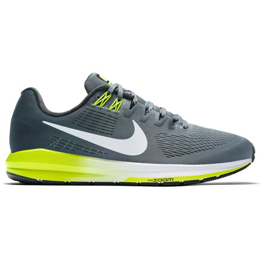 266f53d616454 Nike Air Zoom Structure 21 Men s Running Shoes