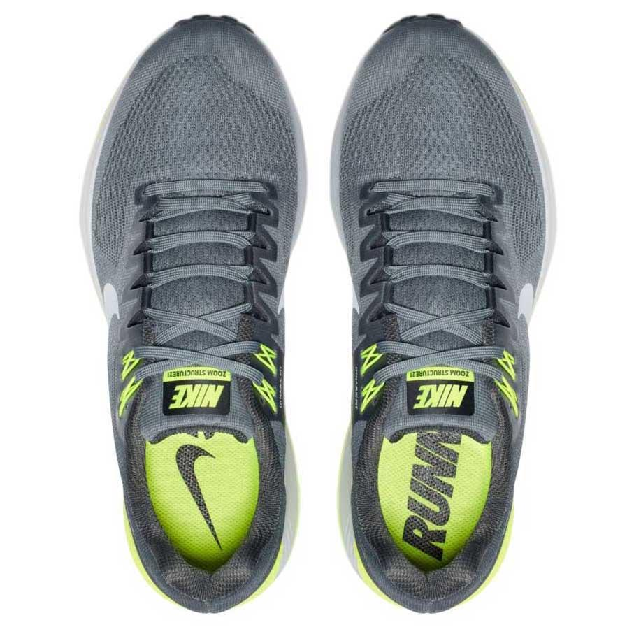 dea272e964643 Nike Air Zoom Structure 21 Men s Running Shoes ...