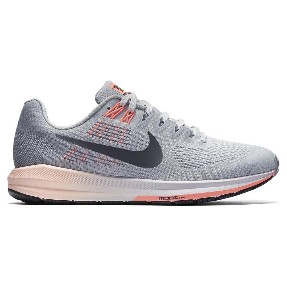 30a2aa16db7 Nike Air Zoom Structure 21 Women s Running Shoes