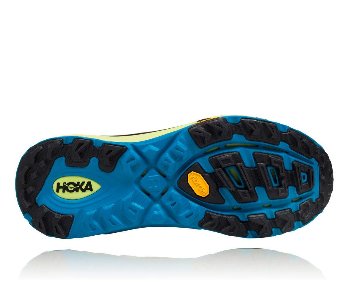 Hoka One One Mafate Speed 2 Mens Running Shoes  5de029bfd1f