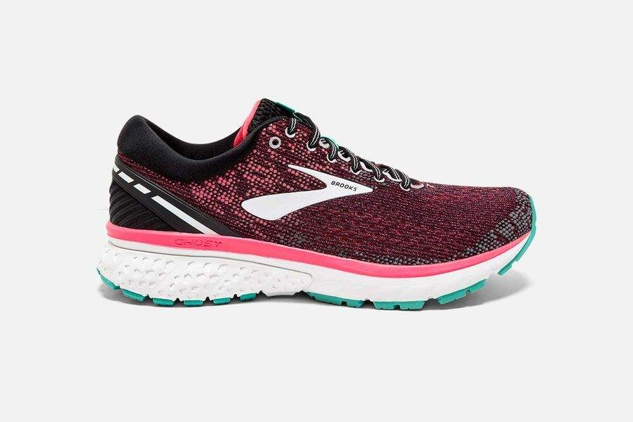 7bfae197bd5 Brooks Ghost 11 Women s Running Shoes D Wide Fit