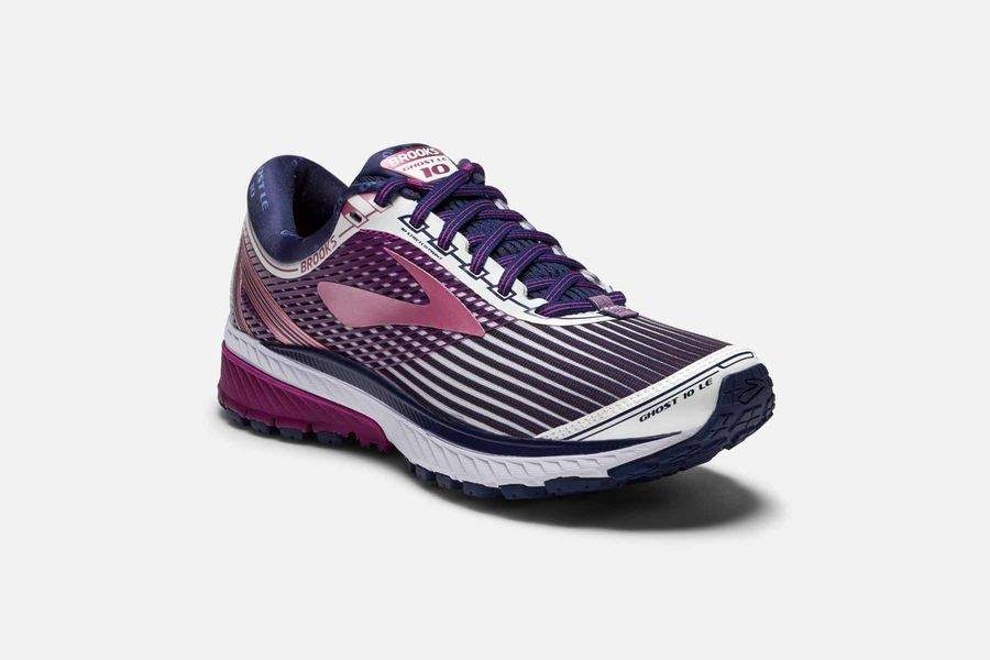 Brooks Ghost 10 Women s Running Shoes - ALTON SPORTS 943ad1886