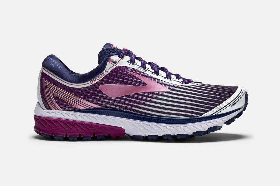 21a911525b3 Brooks Ghost 10 Women s Running Shoes - ALTON SPORTS