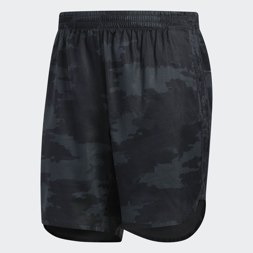 acad362b3 Adidas Supernova TKO Graphic Men s Shorts 7