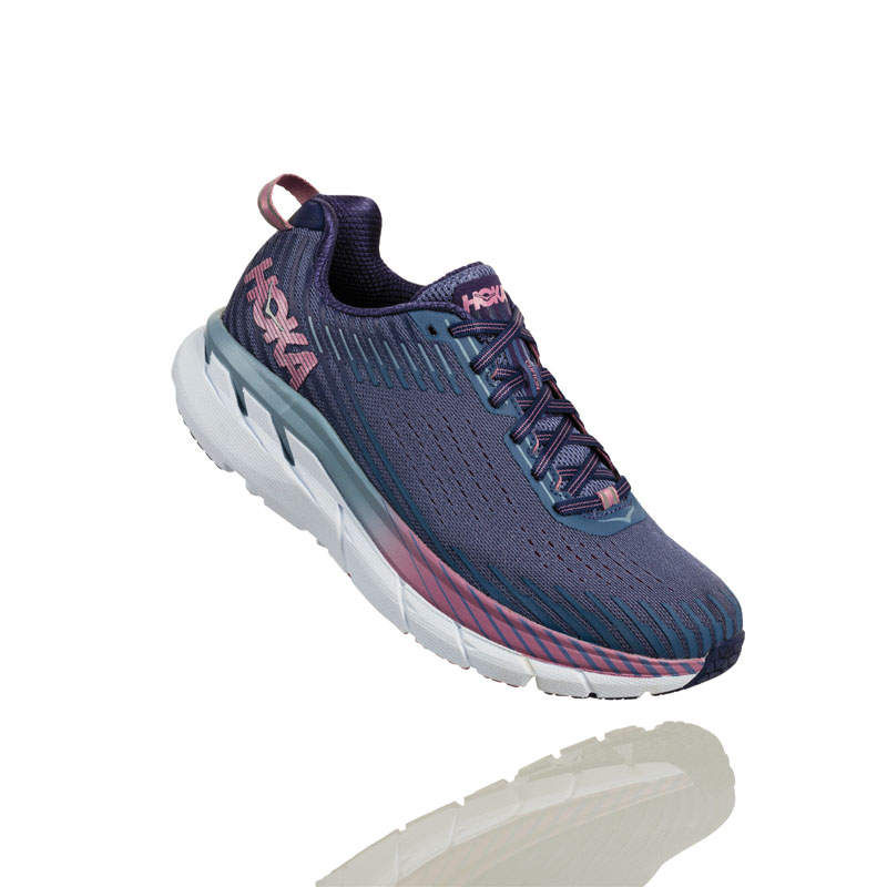 96ad70083 HOKA One One Clifton 5 Women s Running Shoes
