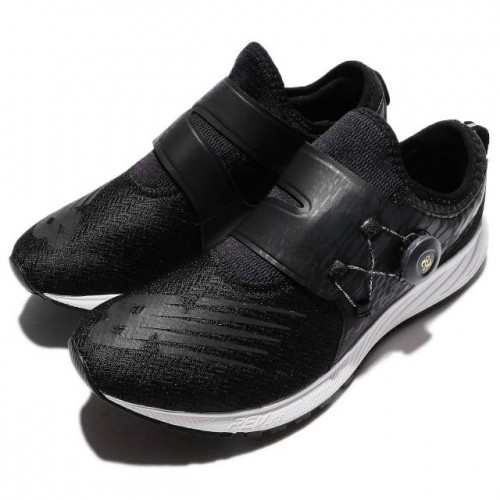 best service 112a6 27dbd New Balance FuelCore Sonic Men's Running Shoes UK 7.5 ONLY | Black / White