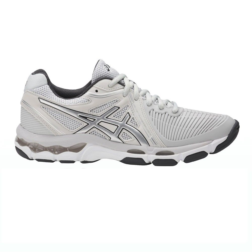 9ceddef2ff3c Asics Gel-Netburner Ballistic Women s Volleyball Shoes UK 8.5 ONLY ...