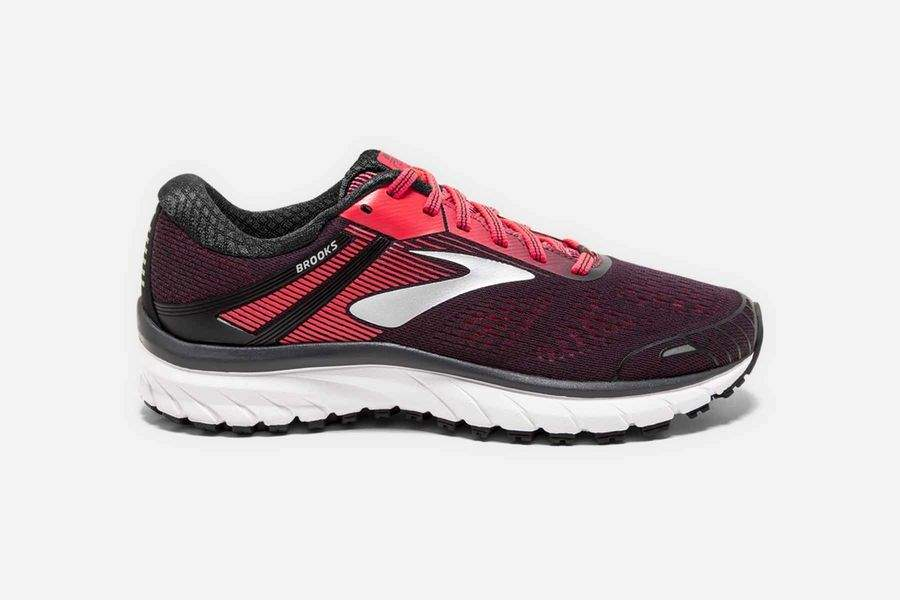 3b738a22443d7 Brooks Adrenaline GTS 18 Women s Running Shoes