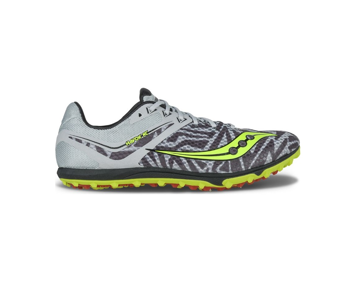 53015003f347 Saucony Havok XC Men s Cross Country Spikes